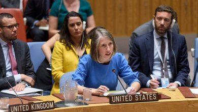 Photo of أمريكا تتهم قادة دول الساحل بتقويض الاستقرار في المنطقة