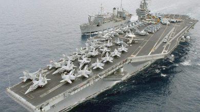 Photo of روسيا تخطط لتصنيع حاملة طائرات قد تدمر ميزانيتها العسكرية