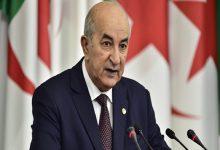 Photo of حملة عبد المجيد تبون تعلن فوزه برئاسة الجزائر وأنباء عن جولة إعادة