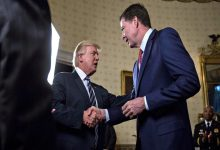 Photo of كومي يكشف عيوب في قرار مكتب التحقيقات مع أفراد حملة ترامب