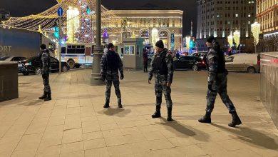 Photo of الكشف عن هوية مُطلق النار قرب مقر المخابرات الروسية