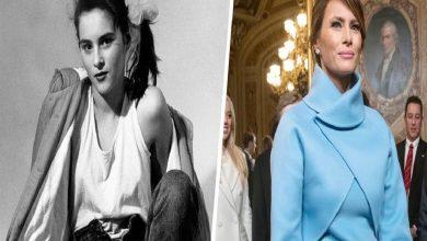 Photo of صور ميلانيا ترامب في سن المراهقة تثير ضجة على مواقع التواصل