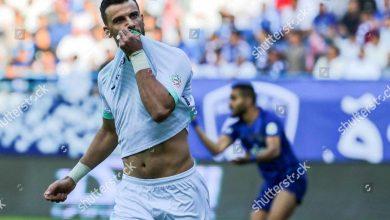 Photo of لاعب سوري يلحق بمحمد صلاح في قائمة أفضل هدافي العالم