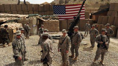Photo of انسحاب القوات الأمريكية من قاعدة إستراتيجية على حدود العراق