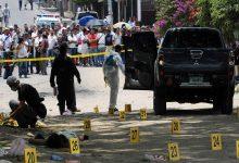 Photo of 34 ألف ضحية لجرائم القتل في المكسيك العام الماضي