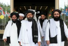 Photo of طالبان تعلن قرب توقيع اتفاق مع واشنطن