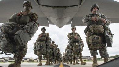 """Photo of أمريكا ترسل فرقة """"الشيطان 82"""" للشرق الأوسط إثر تصاعد التوتر مع إيران"""