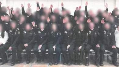 Photo of التحية النازية تتسبب في فصل 30 طالبًا بأكاديمية عسكرية في أمريكا