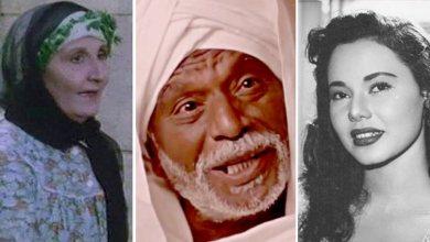 Photo of وفاة 3 فنانين في مصر خلال 24 ساعة