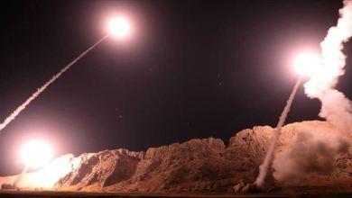 Photo of إيران تقصف القوات الأمريكية في العراق وترامب يجهز للرد.. هل بدأت الحرب؟