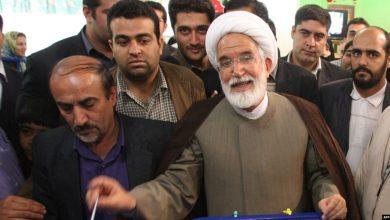 Photo of المعارضة الإيرانية تشن هجومًا لاذعًا على خامنئي وتطالبه بالتنحي