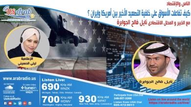 Photo of كيف تفاعلت الأسواق العالمية مع التصعيد الأخير بين أمريكا وإيران؟