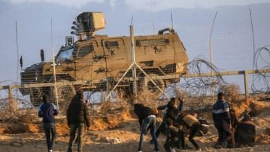 Photo of مقتل 3 فلسطينيين تسللوا مسافة 400 متر داخل إسرائيل