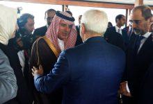 Photo of إيران ترحب بالتفاوض مع السعودية وتُغلق الباب في وجه أمريكا