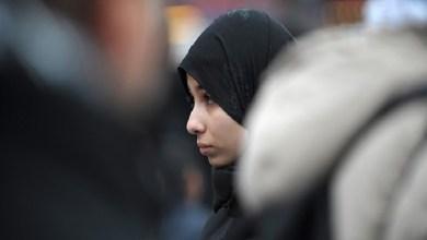 Photo of اعتداء وحشي من فتاة أمريكية على مبتعثة سعودية بسبب الحجاب