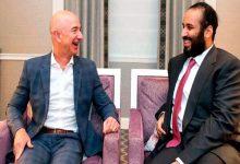 Photo of هل تورط محمد بن سلمان في اختراق هاتف رئيس أمازون؟
