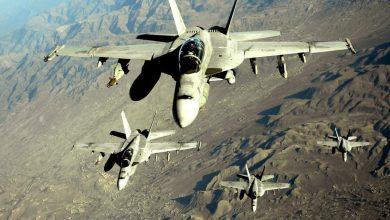 Photo of أمريكا ألقت عددًا قياسيًا من القنابل على أفغانستان العام الماضي