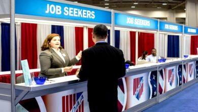 Photo of تراجع طلبات إعانة البطالة في أمريكا بأكثر من المتوقع