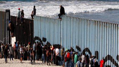 Photo of أمريكا تعيد أكثر من 62 ألف مهاجر إلى المكسيك خلال العام الماضي