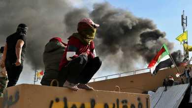 Photo of بومبيو يكشف هوية 4 من مدبري الاعتداء على السفارة في بغداد