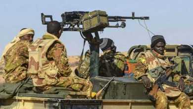 Photo of إصابة 20 في هجوم صاروخي على قاعدة للأمم المتحدة بمالي