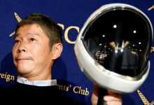 Photo of ملياردير ياباني يبحث عن حبيبة ترافقه إلى الفضاء