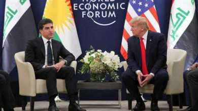"""Photo of موقف محرج لـ""""ترامب"""" بسبب أكراد سوريا والعراق"""