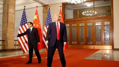 Photo of ترامب يعتزم زيارة الصين عقب توقيع الاتفاق التجاري