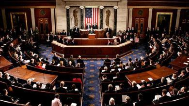 Photo of الكونجرس يبحث سبل منع أعمال ترامب العسكرية ضد إيران