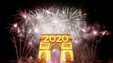 Photo of العالم يستقبل 2020 بالألعاب النارية والحرائق والمظاهرات (صور)