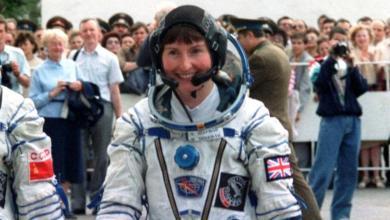 Photo of رائدة فضاء بريطانية تؤكد وجود كائنات فضائية على الأرض