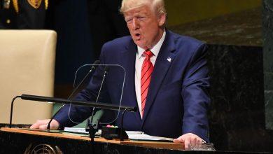 Photo of ترامب: لا نريد تغيير النظام الإيراني وسنحمي الأمريكيين وحلفائهم