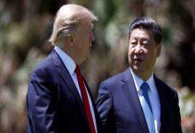 Photo of ترامب يوجه رسالة إلى الرئيس الصيني بعد انتشار فيروس كورونا القاتل