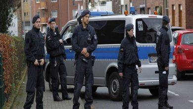 Photo of مصرع 6 أشخاص إثر تبادل إطلاق نار جنوب غرب ألمانيا