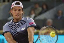 Photo of بسبب تلاعبه في النتائج .. إيقاف لاعب تنس مدى الحياة