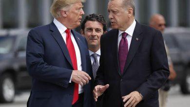 Photo of ترامب لأردوغان: إرسال قوات عسكرية يعقد الوضع في ليبيا