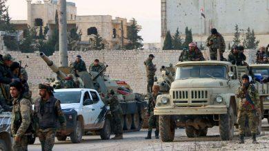 Photo of بوادر حرب بين روسيا وتركيا في إدلب ونزوح 900 ألف شخص