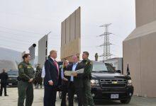 Photo of ترامب سيطلب 2 مليار دولار لبناء أجزاء جديدة من الجدار الحدودي
