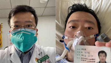 "Photo of ""كورونا"" يقتل الطبيب الذي اكتشفه والصين تحقق في ظروف وفاته"