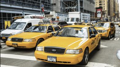 Photo of بلدية نيويورك ستدفع 810 مليون دولار لسائقي التاكسي.. لماذا؟