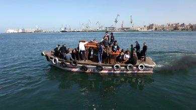 Photo of الإفراج عن 32 صيادًا مصريًا تم احتجازهم في اليمن لمدة شهرين