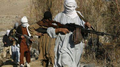 Photo of حركة طالبان تختطف غواصًا سابقًا بالبحرية الأمريكية