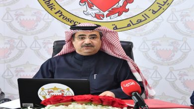 Photo of البحرين تحاكم متورطين في مخطط ضخم لغسل أموال مرتبط ببنوك إيرانية