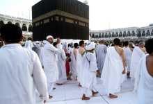 Photo of السعودية تحظر دخول المعتمرين من كافة الدول بسبب كورونا