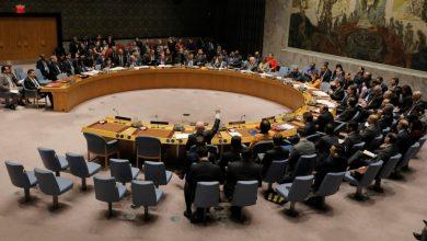 Photo of مجلس الأمن الدولي يتبنى قرارًا بوقف إطلاق النار في ليبيا
