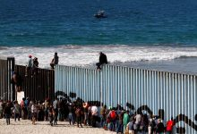 Photo of تراجع تدفق المهاجرين من المكسيك نحو أمريكا بنسبة 74.5%