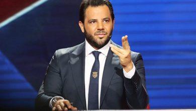 """Photo of بالفيديو- الإعلامي اللبناني نيشان: """"أحقر ناس بيحكمونا"""""""