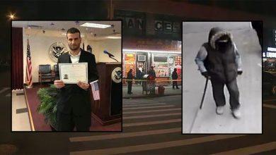 Photo of مكافأة لمن يرشد عن قاتل مواطن يمني في نيويورك