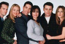 "Photo of أبطال مسلسل ""Friends"" يلتقون مجددًا .. تعرف على التفاصيل"