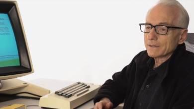 """Photo of وفاة العالم الأمريكي تيسلر مبتكر """"النسخ واللصق"""".. تعرف عليه؟"""